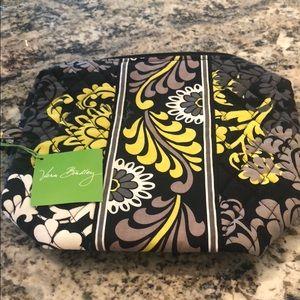Vera Bradley large cosmetic bag - NWT